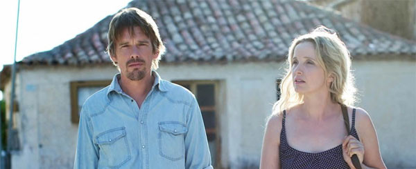 Review: 'Before Midnight' Dawns on DVD
