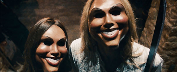 Review: Kill Thy Neighbor in 'The Purge'