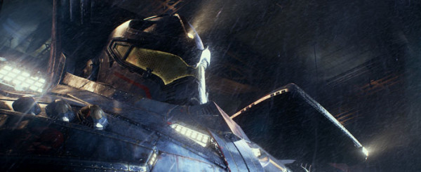 Review: 'Pacific Rim,' Ridiculously Fun or Inane?