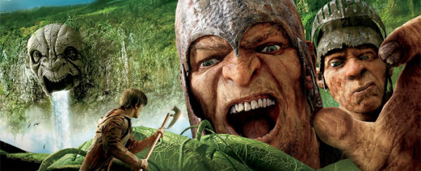 A Very Late 'Jack the Giant Slayer' Movie Review