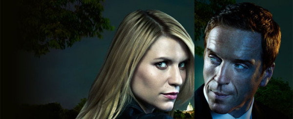 Homeland: Season 2 Blu-Ray Review, Sort Of