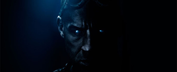 Riddick on Blu-ray: Surprisingly Fun