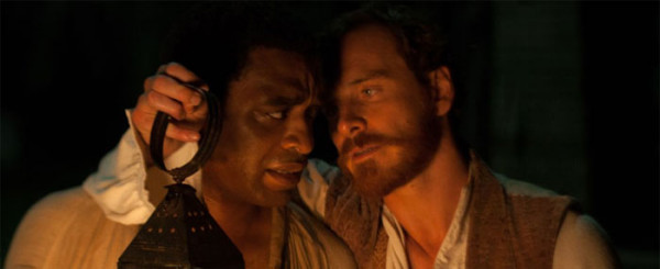 '12 Years a Slave' Not Quite a Masterpiece