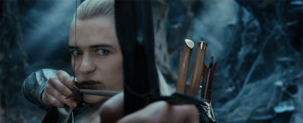 New The Hobbit: Desolation of Smaug Trailer!