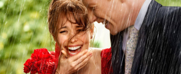 Fix Your Dating Mistakes with 'About Time' (A Review)