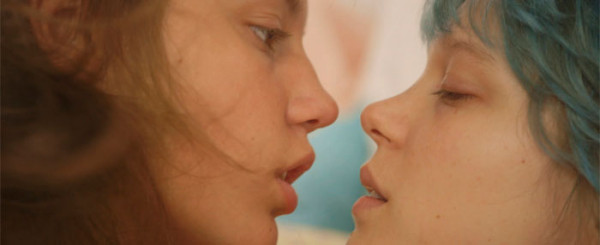 Review: 'Blue is the Warmest Color' is Boring