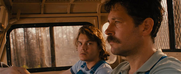 Review: 'Prince Avalanche' is Good, But Do You Care?