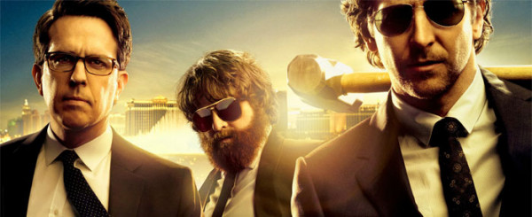 Late Review: 'The Hangover Part 3' Sucks