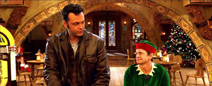 five movies that make you hate vince vaughn - Vince Vaughn Christmas Movie