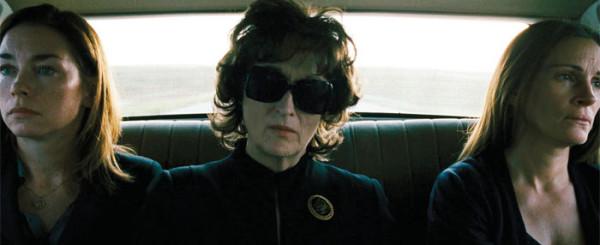 Now on DVD: Meryl Streep Plays a Horrible Person