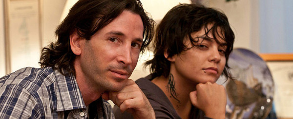 Q&A with 'Gimme Shelter' Director Ron Krauss