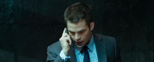 On DVD: 'Jack Ryan: Shadow Recruit' is Generic Fun