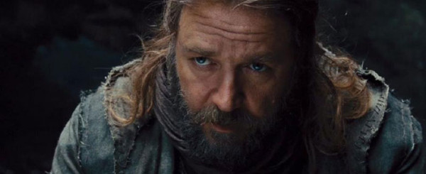 An Atheist's Movie Review of 'Noah'