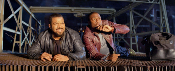 Review: 'Ride Along' Not Much of a Ride
