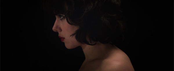 On DVD: ScarJo's 'Under the Skin' is No 'Species'