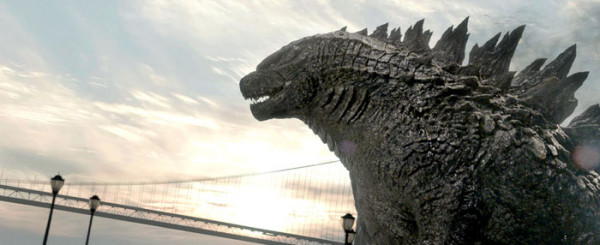 On DVD: Godzilla Smashes Things Because He Can