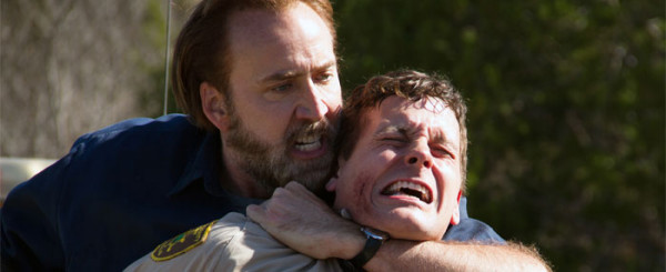 Review: Nicolas Cage Finds Redemption in 'Joe'