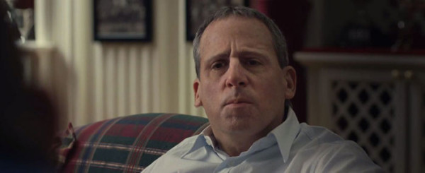 You've Never Seen Steve Carell Like This