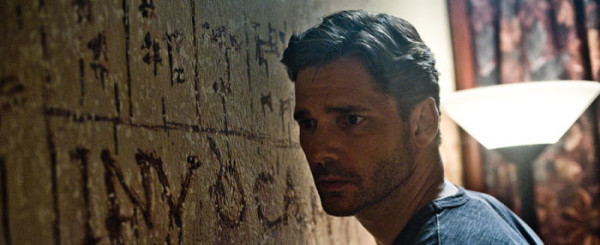 5 Questions for 'Deliver Us From Evil'