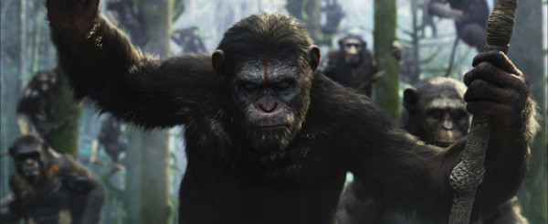 4 Reasons Why 'Dawn of the Planet of the Apes' Works