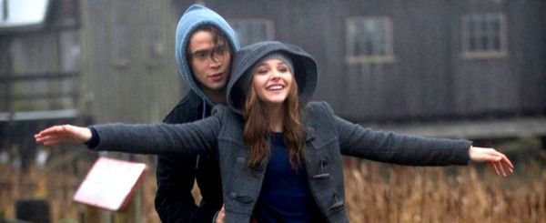 See Chloe Grace Moretz in Seattle this Tuesday!