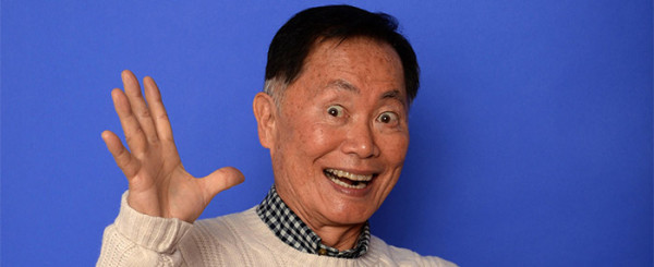 Review: George Takei on 'To Be Takei'
