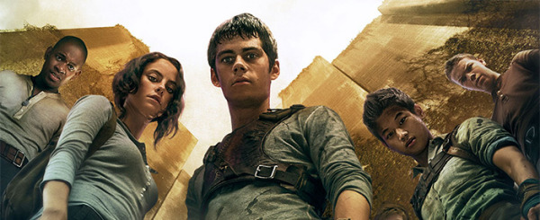 Review: Will You Understand 'The Maze Runner'?