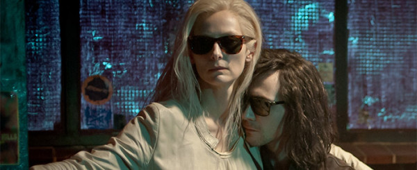 Only Lovers Left Alive Review: Great Acting, Boring Movie
