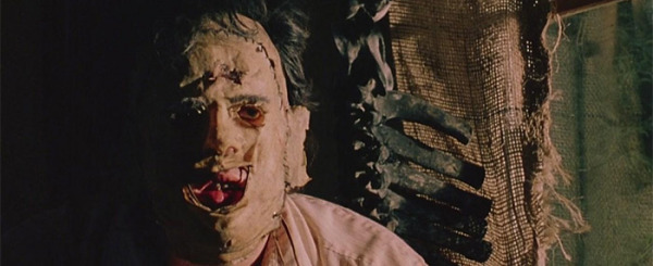 The Texas Chain Saw Massacre is 40 Years Old