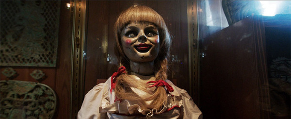 Will 'Annabelle' Freak Your Sh*t Out?