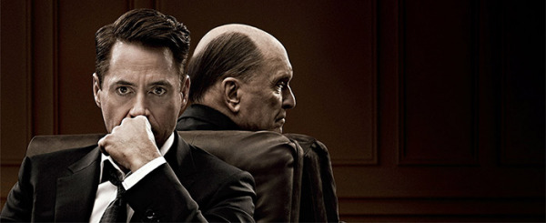 Review: 'The Judge' Puts Your Patience On Trial