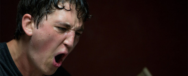 Review: 'Whiplash' Is About Torture, and Drumming