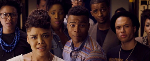 Dear White People, Here's a Movie Review