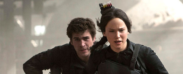 Why 'The Hunger Games: Mockingjay' is Like Dry Humping
