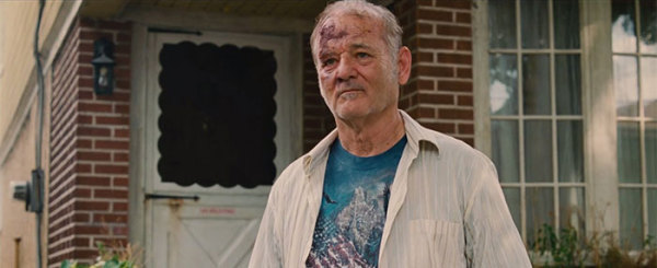 Review: Bill Murray Plays an Asshole in 'St. Vincent'