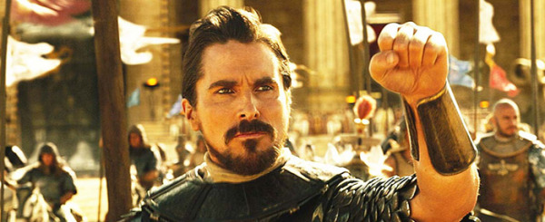 Exodus: Gods and Kings Review: God Awful