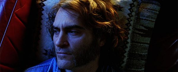 You Can Now Rent the Incoherent 'Inherent Vice'