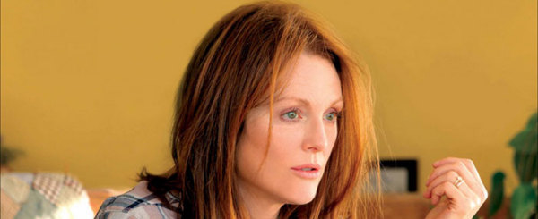 You Can Now Own Julianne Moore's Award-Winning Performance