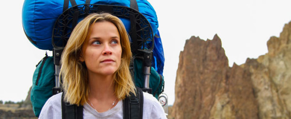 Review: Reese Witherspoon Goes 'Wild'