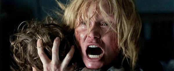 Beware of 'The Babadook', Now on DVD