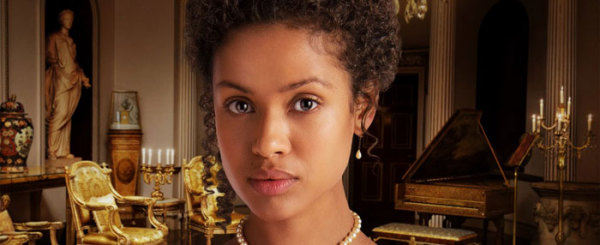 'Belle' Review: Still Stodgy