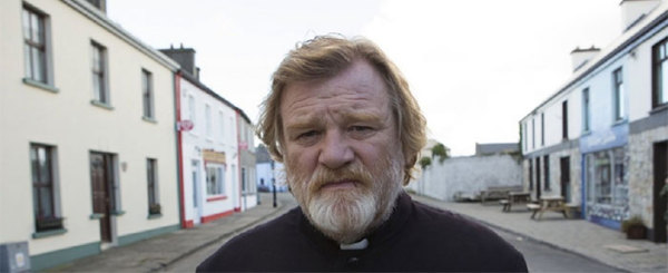 A Review of the Good-But-Depressing 'Calvary'