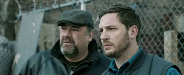 'The Drop' Review: James Gandolfini Goes Out with a Bang