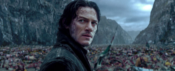 Review: 'Dracula Untold'