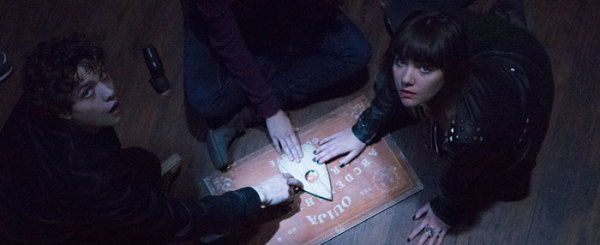 Review: Ouija, Would You?
