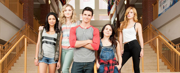 On DVD: Laugh With, or At, 'The DUFF'