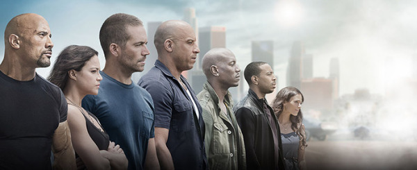 Here's How You Can See Furious 7 For Free