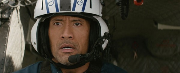 Now on Blu-ray: 'San Andreas' is Exactly What You'd Expect