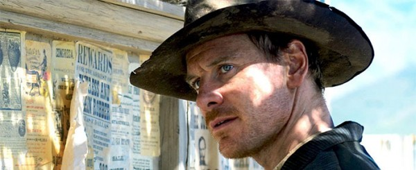On DVD: 'Slow West' Thankfully Doesn't Live Up to Its Title