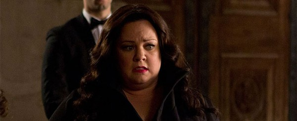 Melissa McCarthy Back in a Good Movie? 'Spy' Hits DVD